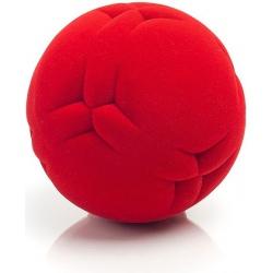 PIŁKA wycinanki sensoryczna czerwona