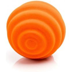 PIŁKA fale sensoryczna pomarańczowa