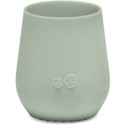 PASTELOWA ZIELEŃ silikonowy kubeczek Tiny Cup