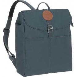 GREEN LABEL plecak dla mam z akcesoriami Adventure Backpack Petrol