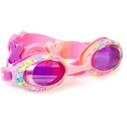 PASTELOWE SERDUSZKA okulary do pływania