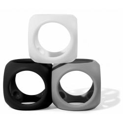 OIBO zabawka kreatywna silikonowy sześcian
