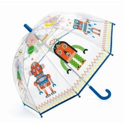 ROBOTY kolorowa parasolka