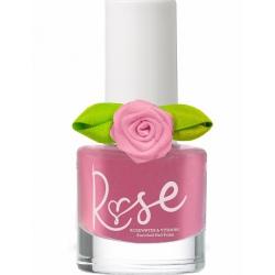 SIC lakier do paznokci dla dzieci peel-off Rose