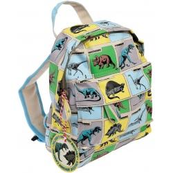 DINOZAURY mini plecaczek