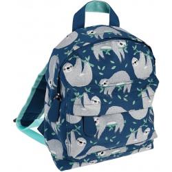 LENIWIEC mini plecaczek