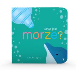 książeczka dla dzieci Canizales