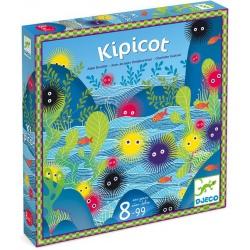 KIPICOT gra planszowa taktyczna