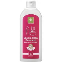ECOBIO PŁYN do mycia butelek, smoczków i naczyń 500 ml
