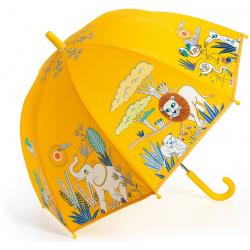 SAWANNA żółta parasolka