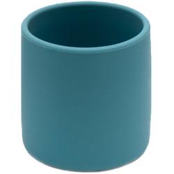 BLUE DUSK silikonowy kubeczek 220 ml