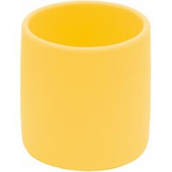YELLOW silikonowy kubeczek 220 ml