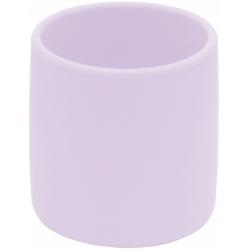 LILAC silikonowy kubeczek 220 ml