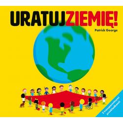 ZA KIEROWNICĄ! książeczka znaki drogowe Eva Obůrkova