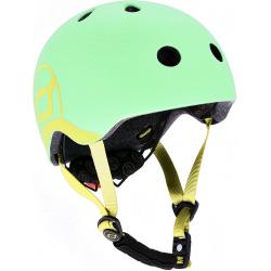 KIWI kask rowerowy dla dzieci 1-5 lat XXS-S