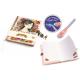 OANA pamiętnik z magicznym długopisem Lovely Paper