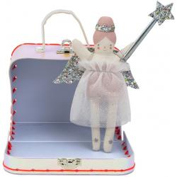 EVIE mini laleczka w walizeczce