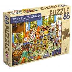 puzzle 54 el. Maciej Szymanowicz