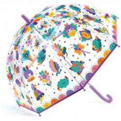 TĘCZA kolorowa parasolka