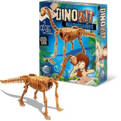 BRACHIOZAUR szkielet dinozaura mały archeolog