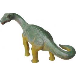 SEISMOSAURUS figurka dinozaura wykopalisko z jajka
