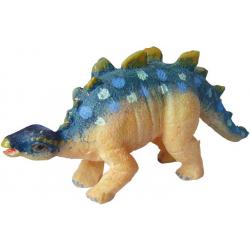 STEGOZAUR figurka dinozaura wykopalisko z jajka