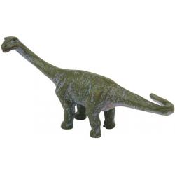 SEJSMOZAUR figurka dinozaura wykopalisko z wulkanu