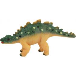 STEGOZAUR figurka dinozaura wykopalisko z wulkanu