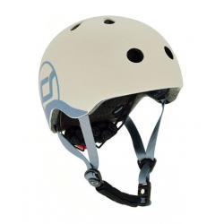 ASH kask rowerowy dla dzieci 1-5 lat XXS-S