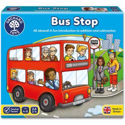 OUTLET - BUS STOP gra losowa