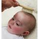 BABY BRUSH organiczna szczoteczka dla niemowląt