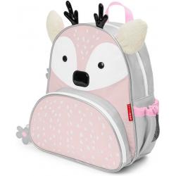 SARENKA plecak dla przedszkolaka Winter Zoo
