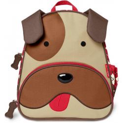 BULLDOG plecak dla przedszkolaka Winter Zoo