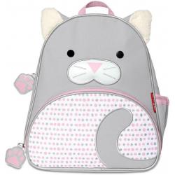 KOTEK plecak dla przedszkolaka Winter Zoo
