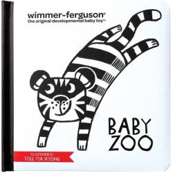 ZOO przygoda książka Wimmer Ferguson