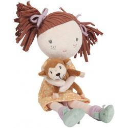 SOPHIA lalka szmacianka 35 cm