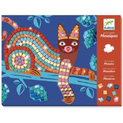 OAXACAN mozaika piankowa zestaw kreatywny