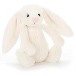 KRÓLICZEK kremowa przytulanka Blashful Bunny 18 cm
