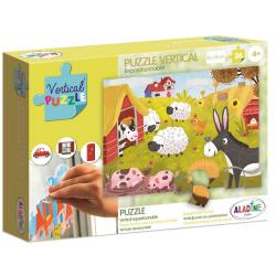 FARMA puzzle wertykalne 24 el.