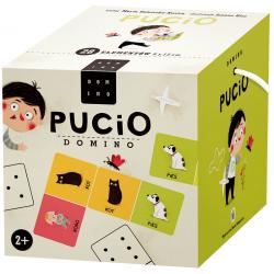 PUCIO DOMINO gra edukacyjna Marta Galewska-Kustra
