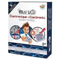 ELEKTRONIKA mini lab zestaw naukowy