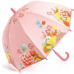 KWIATOWY OGRÓD kolorowa parasolka