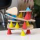 PIKS zestaw kreatywny równoważnia Small 24 el.