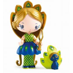 PALOMA & BOGO figurki do zabawy zestaw 2 szt. Tinyly