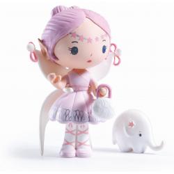 ELFE & BOLERO figurki do zabawy zestaw 2 szt. Tinyly