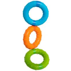 WESOŁE KÓŁECZKA magnetyczne obręcze Silly Rings