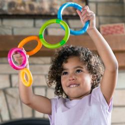 SPRYTNE KÓŁKA magnetyczne obręcze Tinker Rings
