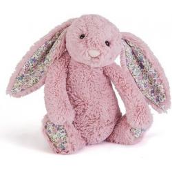 KRÓLICZEK różowa przytulanka Tulip Bunny 31 cm