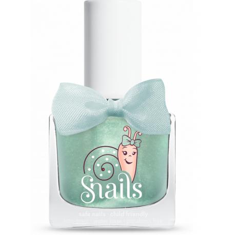 MAGIC CRYSTAL lakier do paznokci dla dzieci Bebe