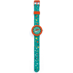 SUPERBOHATER zegarek dziecięcy